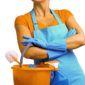 Nettoyage aide-ménagère CP Groupe titres-services