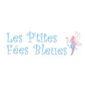 Logo les p'tites fées bleues