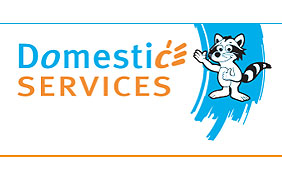 DOMESTIC SERVICES – Ottignies
