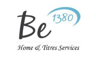 logo Be1380