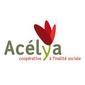 Acélya Logo