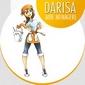 Darisa Logo