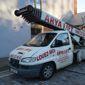 Camionnette Lift Arya