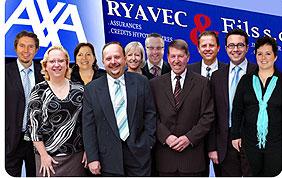 bureau de courtage Ryavec