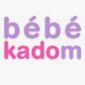 Logo Bébé Kadom