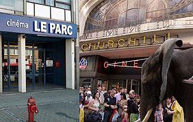 CENTRE CULTUREL LES GRIGNOUX - Liège