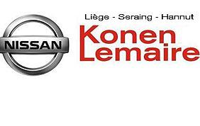 KONEN-LEMAIRE - Liège