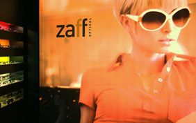 boutique zaff optical