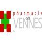 Logo Pharmacie des Vennes