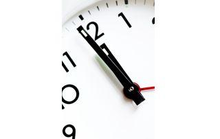 Image horloge