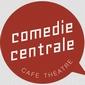 Logo comédie centrale