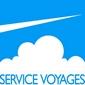 Logo Service Voyages