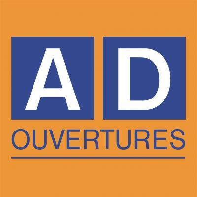 logo de l'entreprise AD Ouvertures