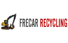Frecar Recycling location machine Hainaut