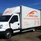 camionnette déménagement à louer