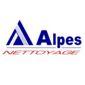 Logo Alpes nettoyage