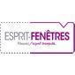 Logo Esprit Fenetres
