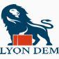 Logo Lyon Dem