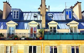 LES TOITS LYONNAIS - Lyon