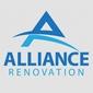 Alliance Rénovation Logo