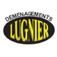 logo demenagement lugnier