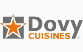 Logo Cuisines Dovy