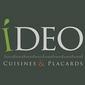 Logo Ideo cuisiniste