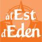 Logo à l'Est d'Eden