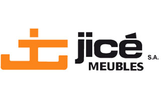 Logo de Jicé Meubles meubles de salon à Liège