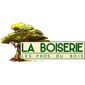 Logo La Boiserie