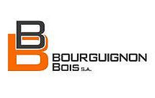 Logo Bourguignon Bois vente et installation de parquet
