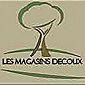 Logo Magasins Decoux