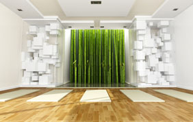 Du parquet en bambou près de chez vous