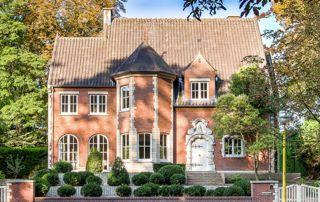 villa de prestige à vendre