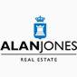 Logo Alan Jones