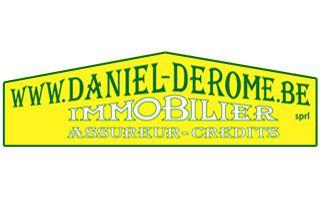 logo Daniel Derome immo