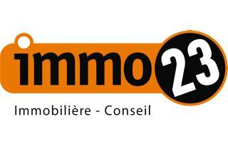 Logo Immo 23