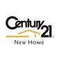 logo Century 21 New Home
