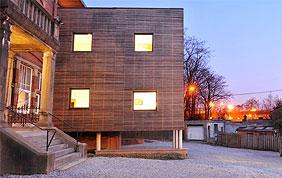 Maison de repos Hainaut