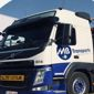 Camion MB Groupe