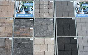 Matériaux de construction Namur