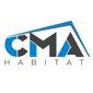 Logo CMA Habitat