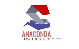 ANACONDA CONSTRUCTIONS - Jemappes
