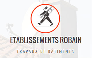 Logo Etablissements Robain