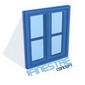 Finestre Concept Logo