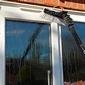Lavage vitres