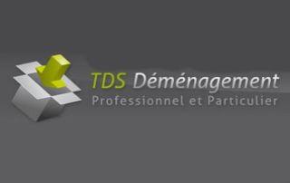 logo TDS Déménagement