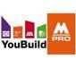 Logo YouBuild Carrelage