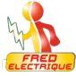 Logo Fred électrique électricien