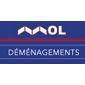 Logo Déménagements Mol